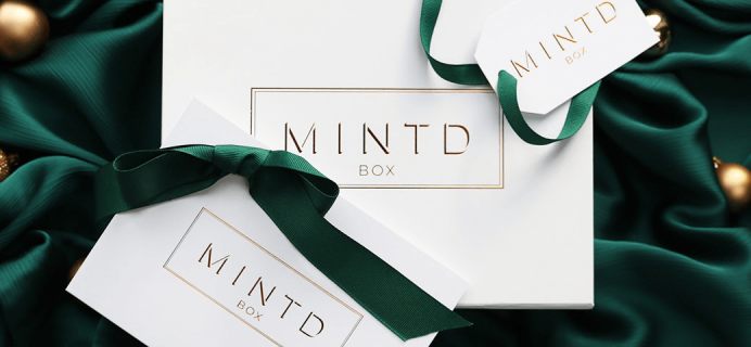 MINTD Box Price Increases & Coupons