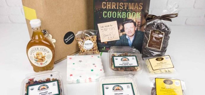 Winter 2017 PageHabit Cookbook Quarterly Review