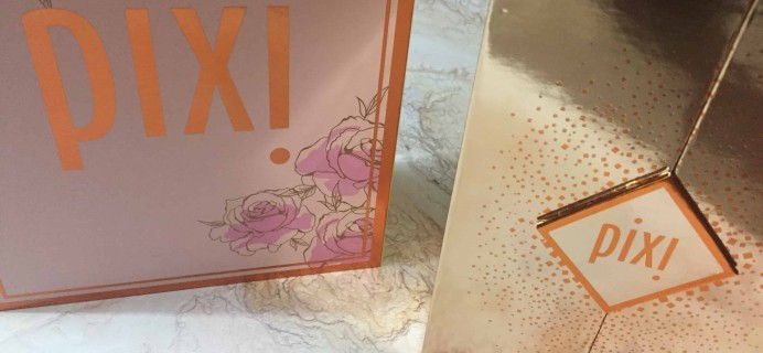 Pixi Beauty Review – Pixi Skintreats