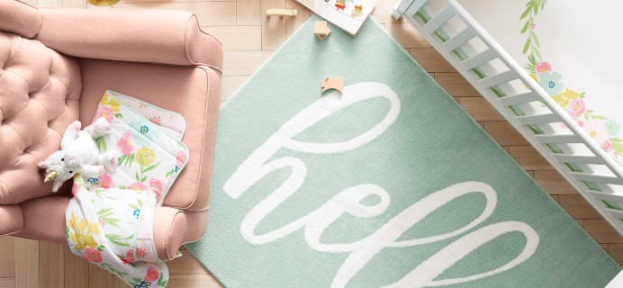 Get FREE Baby Welcome Gift From Target Baby Registry!