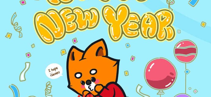 Snack Fever January 2018 Theme Spoiler!