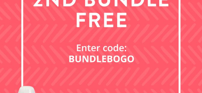 Honest Company Bundle BOGO Deal!