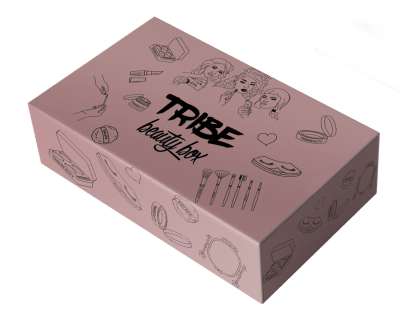 Tribe Beauty Box October 2020 Spoiler #1 & #2 + Coupon!