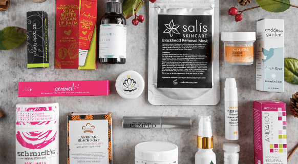 Vegan Cuts Limited Edition All Over Beauty Haul Available Now!