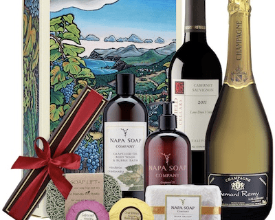 Gold Medal Wine Club Valentine's Day Wine Gifts Are Here!