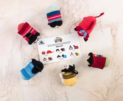 Disney Tsum Tsum January 2018 Subscription Box Review