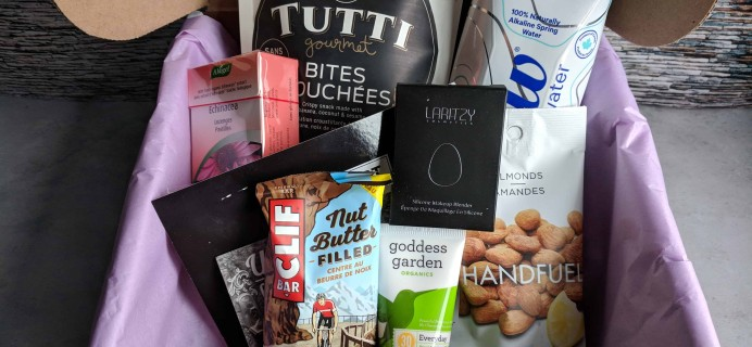 Little Life Box Subscription Box Review + Coupon – February 2018