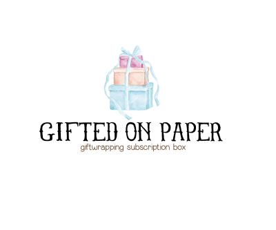Gifted On Paper February 2018 Theme Spoilers + Coupon!