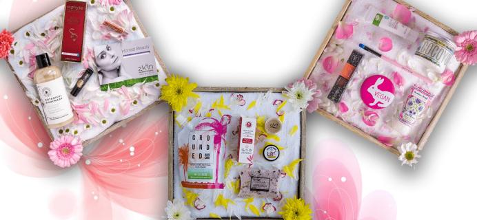 The Vegan Kind News: Beauty Box Now Bimonthly!