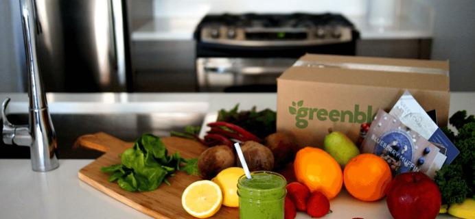 Green Blender Coupon: Get $10 Off!
