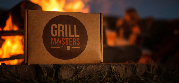 Grill Masters Club Coupon: Get Up To $15 Off & More!