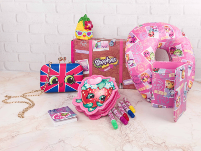 Shopkins Direct Winter 2017 Giveaway!