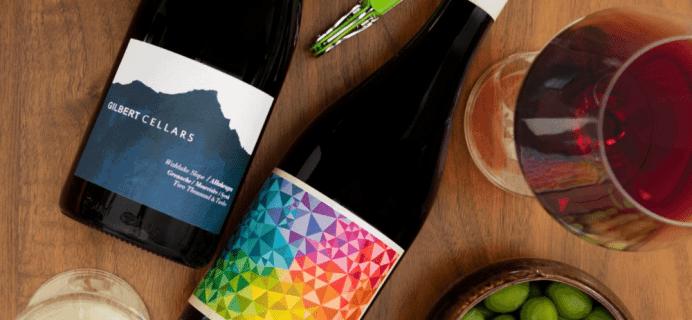 Plonk Wine Club February 2018 Spoilers + Coupon!