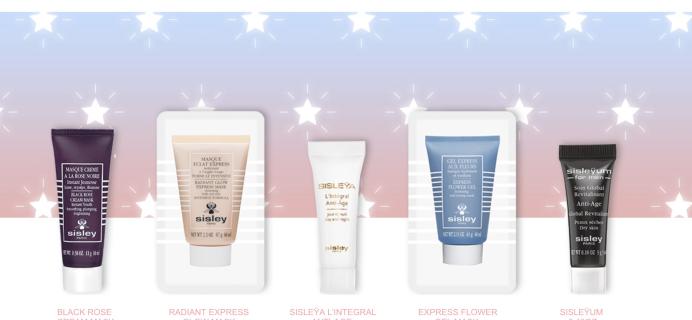 Sisley Paris Beauty Box March 2018 Full Spoilers