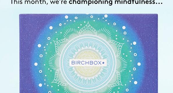 Birchbox UK March 2018 Spoiler #2 + Coupon!