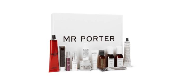 Mr. Porter Restore Kit Available Now + Full Spoilers!