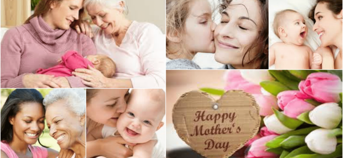 Best UK Subscription Boxes for Mother's Day!