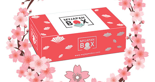 My Japan Box Limited Edition Sakura Box 2018 Available Now + Spoilers!