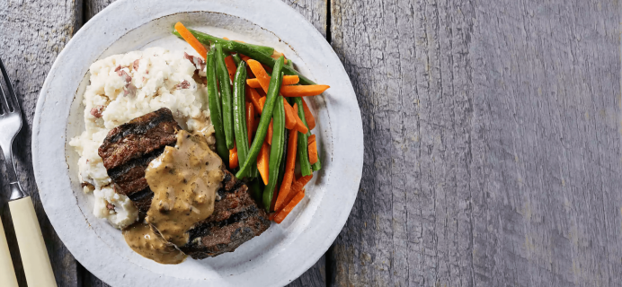 Freshly Labor Day Sale: Get $50 Off Two Weeks of Meals!