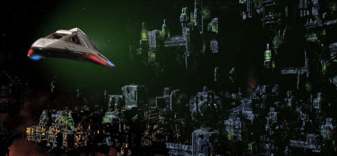 Star Trek: Mission Crate May 2018 Full Spoilers!