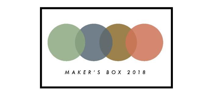 Haiti Design Co Maker's Box Winter 2018 Available Now + Sneak Peek!