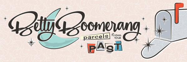 Betty Boomerang May 2018 Spoilers + Coupons!