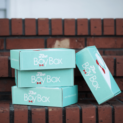The Boy Box Clothing Subscription Update + May 2019 Spoilers + Coupon!