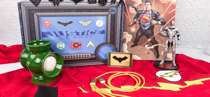 DC Comics World's Finest: The Collection Spring 2018 Giveaway!