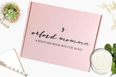Oxford Momma February 2019 Spoiler #1 + Coupon!