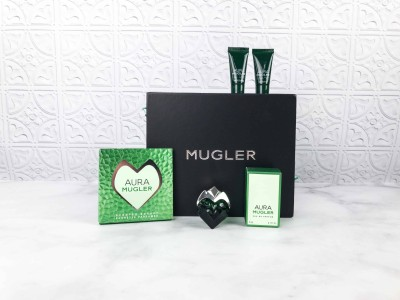 Mugler Addict Winter 2018 Subscription Box Review