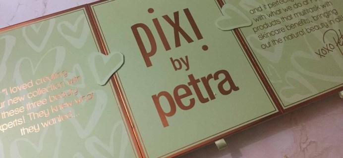 Pixi Beauty Review – Pixi Pretties