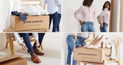 Amazon Prime Wardrobe Prime Day Deal: Get $15 Off!