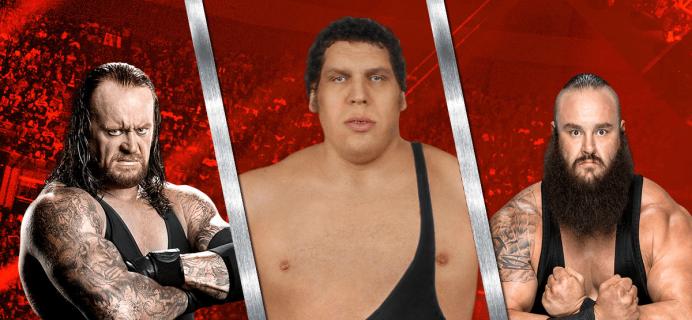 WWE Slam Crate June 2018 Full Spoilers + Coupons!