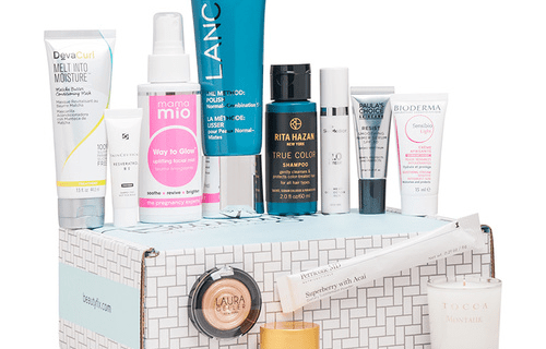 2018 BeautyFIX Mother's Day Limited Edition Box Available Now + Full Spoilers!