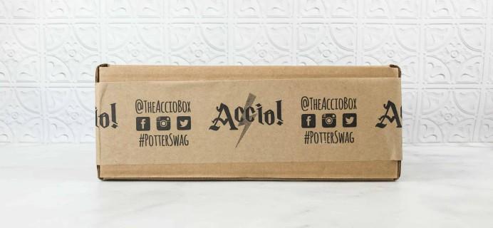 Accio! Flash Sale: Get 20% Off On Your First Accio! Box!