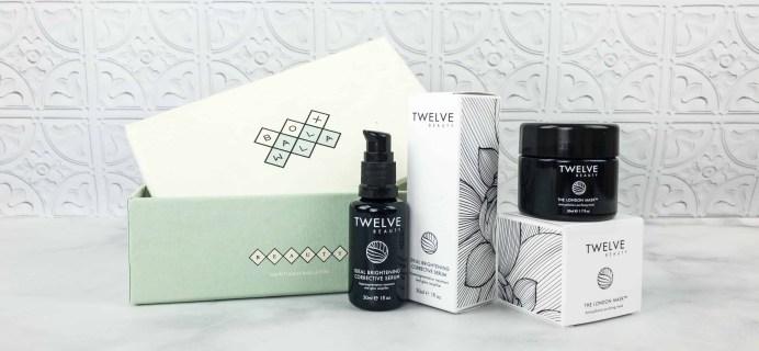 Boxwalla Beauty Box April 2018 Subscription Box Review