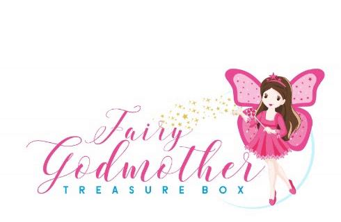 Fairy Godmother Treasure Box Princess Treasure Box May 2018 Spoiler + Coupon!