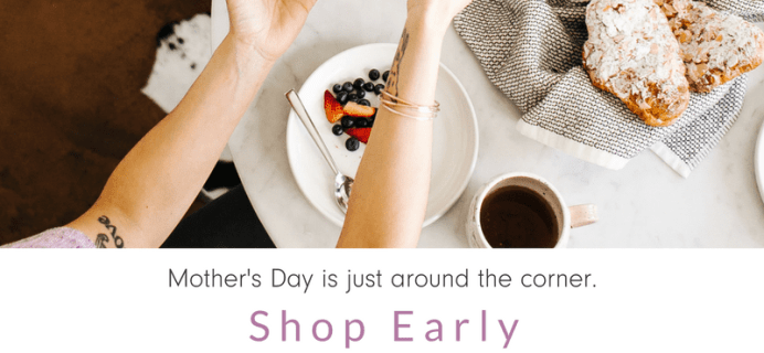 Mama Bird Box Mother's Day Early Bird Sale: Get 25% Off!