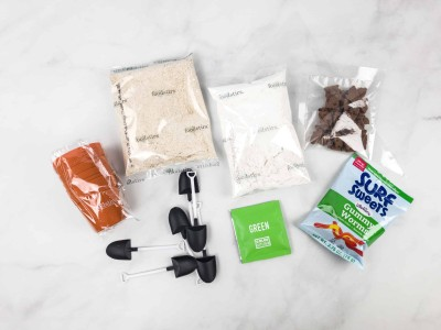 Foodstirs April 2018 Subscription Box Review + Coupon