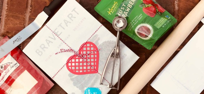 Crate Chef February & March 2018 Subscription Box Review + Coupon!