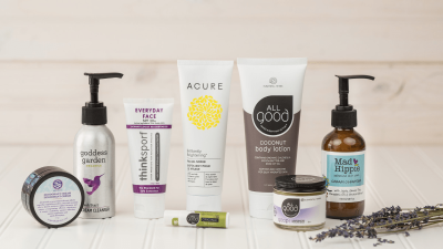 New Subscription Box: Mighty Body from Mighty Nest + Coupon!