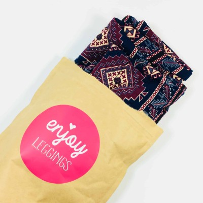 Enjoy Leggings April 2018 Subscription Box Review + Coupon