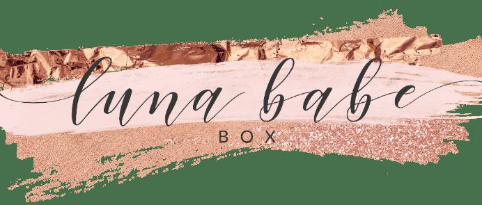 LunaBabe Box May 2018 Spoilers & Coupon!