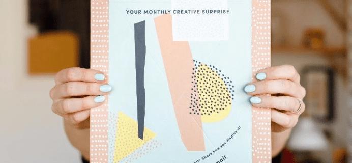 Papirmass May 2019 Spoilers + June 2019 Artist Reveal + Coupon!