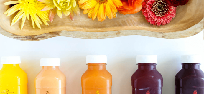 Project Juice Spring Sale: Save 20%& Free Overnight Shipping On 8+ Juice Orders!