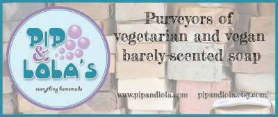 Pip & Lola's Everything Homemade Soapy Subscription Box Coupon: Get 20% Off!