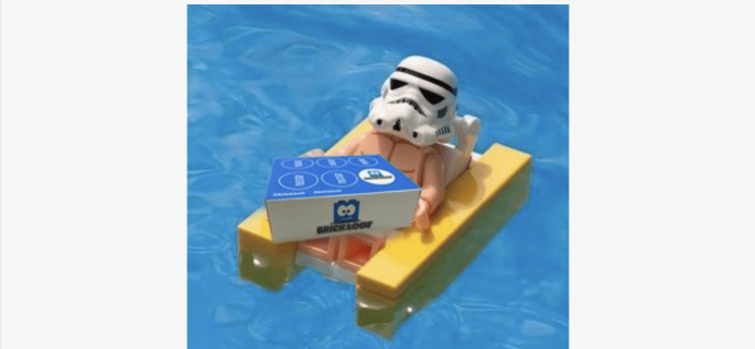 Brick Loot May The 4th Be With You Sale – 15% Off All Subscriptions!