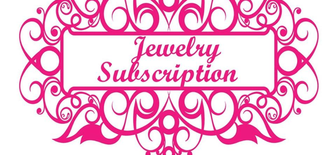 Jewelry Subscription Coupon: Get 30% Off Your First Box!