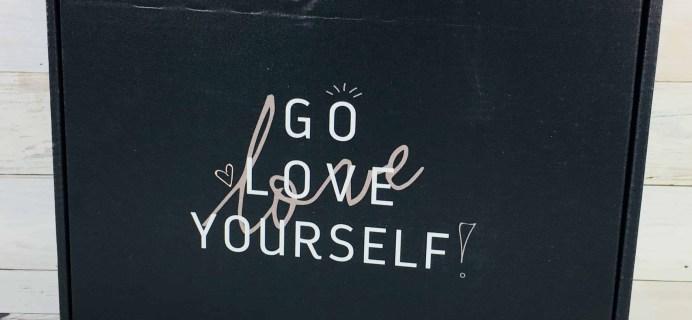 Go Love Yourself June 2018 Full Spoilers + Coupon!