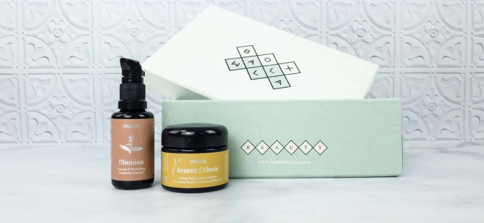Boxwalla Beauty Box June 2018 Subscription Box Review